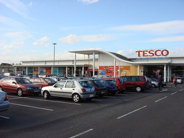 Tesco Braintree