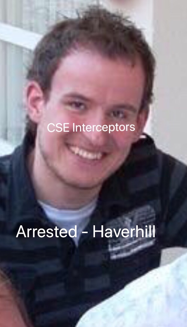 CSE Interceptors